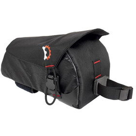 Revelate Designs Mag Tank 2000 Top Tube Bag black